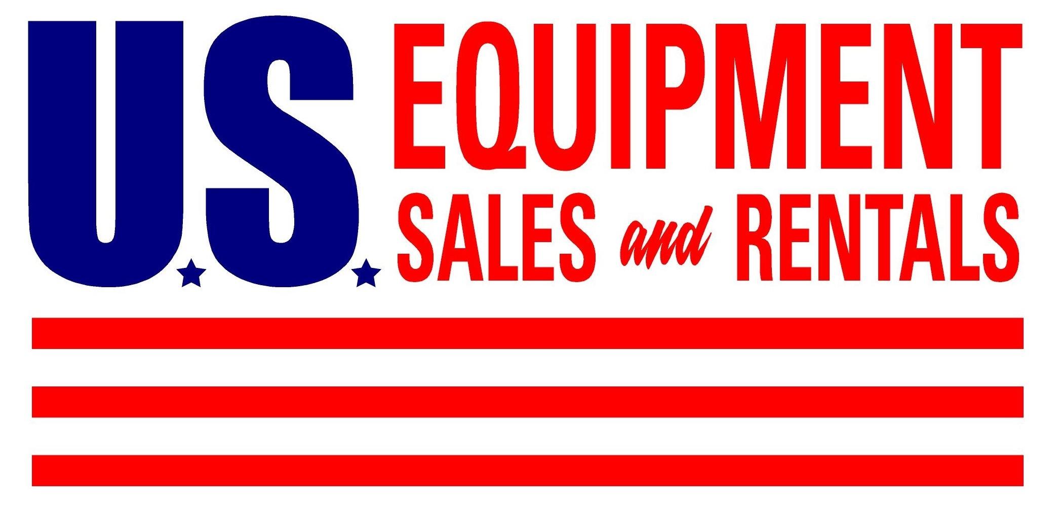 US Equipment Sales and Rentals company logo