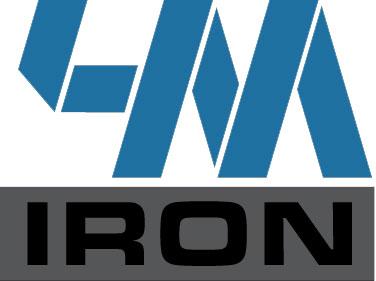 4M Iron LLC company logo
