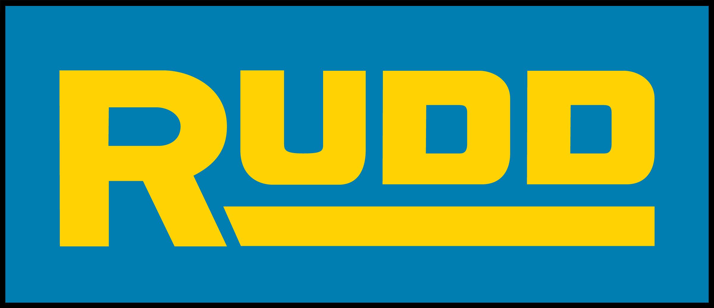 Rudd Equipment Company company logo