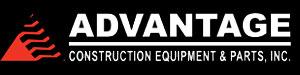 Advantage Construction Equipment & Parts company logo