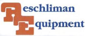 Aeschliman Equipment company logo