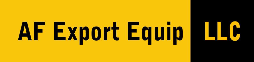 AF Export Equipment LLC company logo