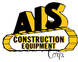 AIS Construction Equipment company logo