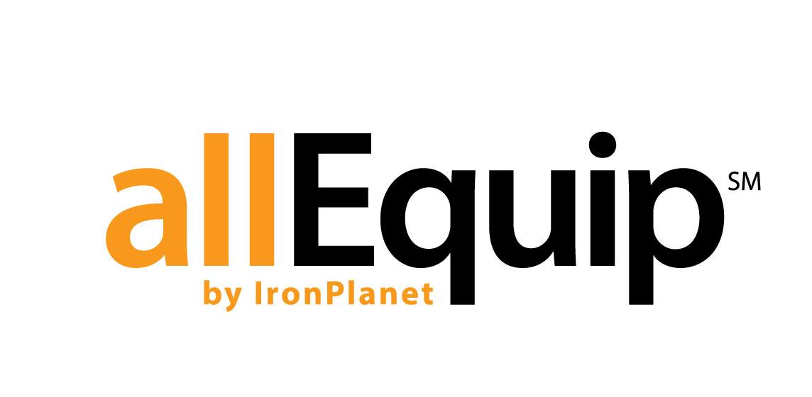 allEquip company logo