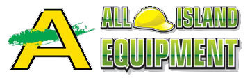 All Island Equipment company logo