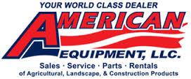 American Equipment, LLC company logo