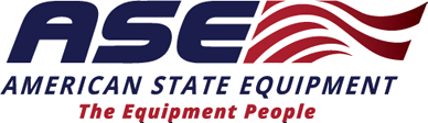 American State Equipment company logo