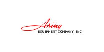 Aring Equipment Company, Inc. company logo