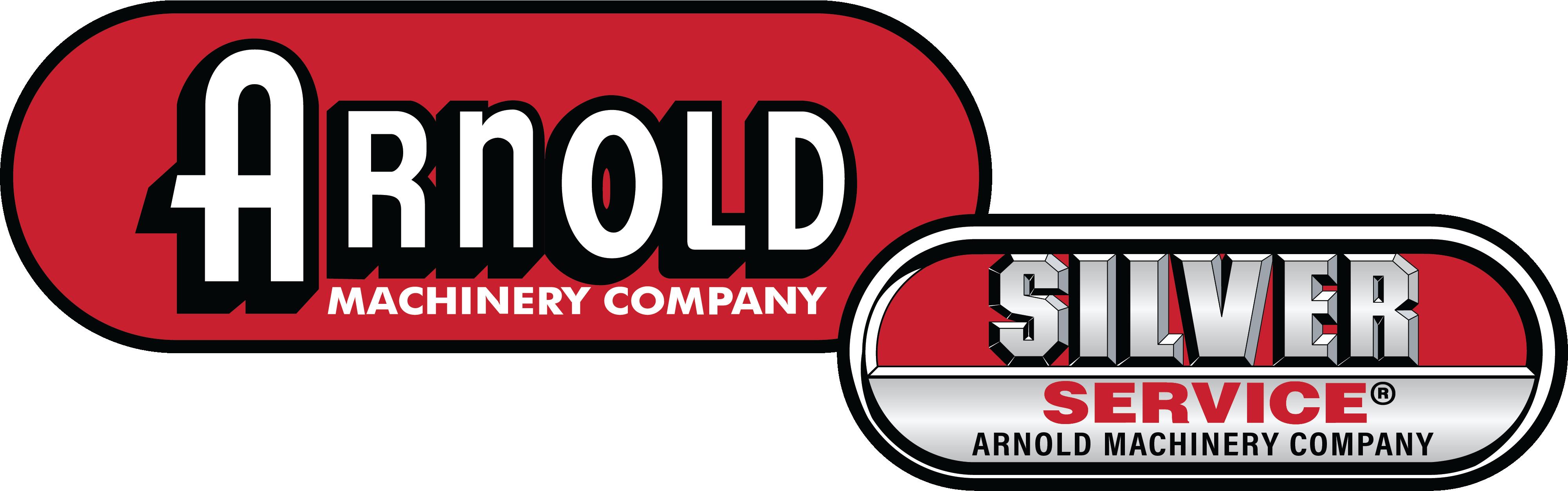 Arnold Machinery Company company logo