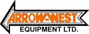 Arrow-West Equipment LTD company logo
