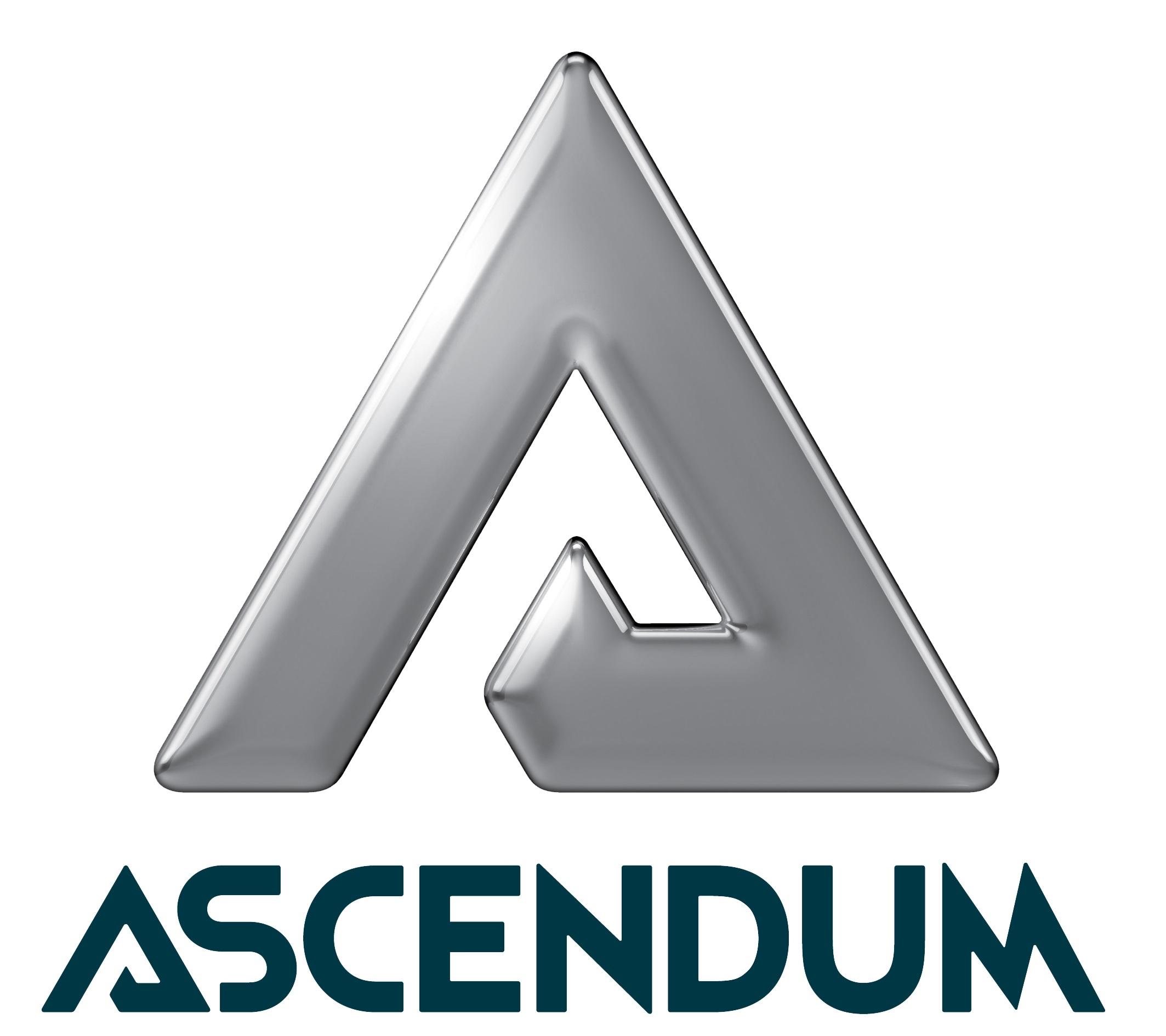 ASCENDUM company logo