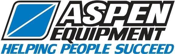 Aspen Equipment Company company logo