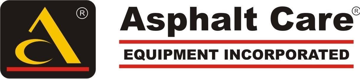 Asphalt Care Equipment Incorporated company logo