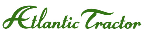 Atlantic Tractor company logo