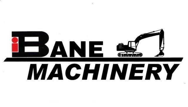 Bane Machinery company logo