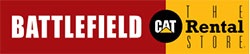 Battlefield Equipment Rentals company logo