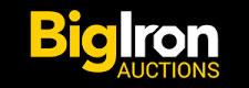 Big Iron Online Auctions company logo