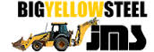 Big Yellow Steel company logo