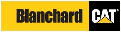 Blanchard CAT company logo