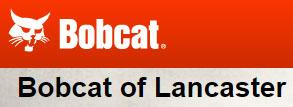 Bobcat of Lancaster company logo