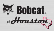 Bobcat of Houston company logo
