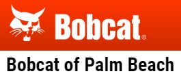 Bobcat of Palm Beach company logo