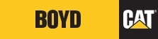 Boyd CAT company logo