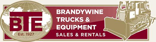 Brandywine Trucks & Equipment company logo