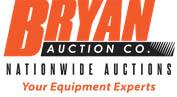 Bryan Auction Company company logo