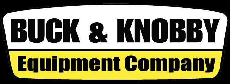 Buck & Knobby Equipment Company company logo
