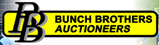 Bunch Brothers Auctioneers company logo