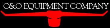 C & O Equipment Company company logo