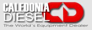 Caledonia Diesel LLC company logo