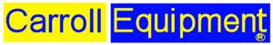 Carroll Equipment company logo