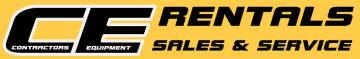 Contractors Equipment Rentals Sales & Service company logo