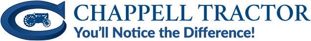 Chappell Tractor company logo