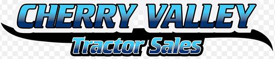 Cherry Valley Tractor Sales company logo