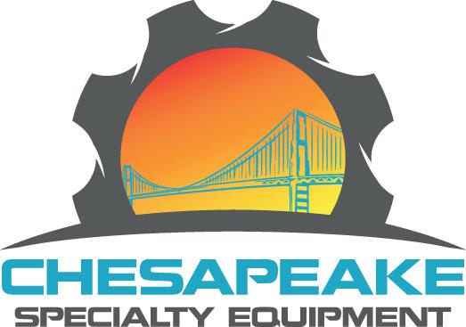 Chesapeake Specialty Equipment company logo