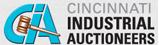 Cincinnati Industrial Auctioneers, Inc. company logo