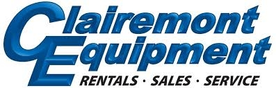 Clairemont Equipment  company logo