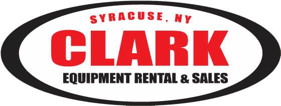 Clark Equipment Rental & Sales company logo