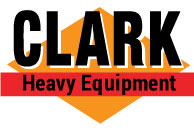 Clark Heavy Equipment company logo