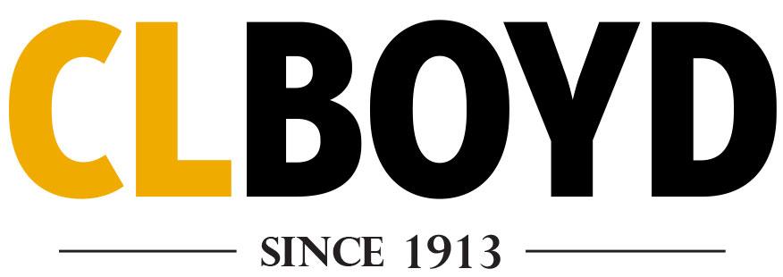 C L Boyd Co., Inc. company logo