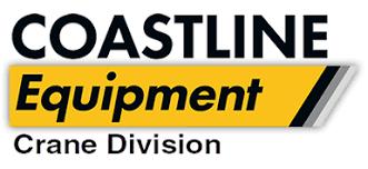 Coastline Equipment Crane Division company logo