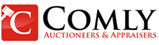 Comly Auctioneers & Appraisers company logo