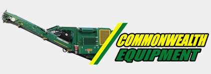 Commonwealth Equipment Corp company logo