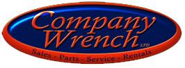 Company Wrench company logo