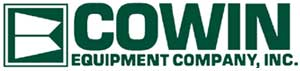 Cowin Equipment Company, Inc. company logo