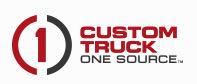 Custom Truck One Source company logo