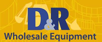 D & R Wholesale Equipment Sales company logo